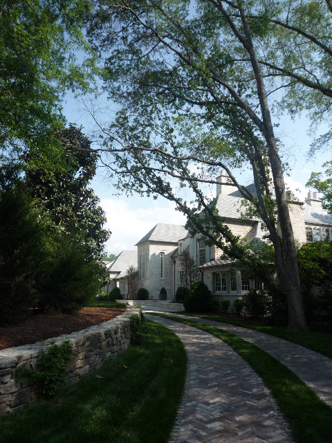 Southern Scape, LLC | Professional Landscaping Design in Huntsville, Madison, Nashville