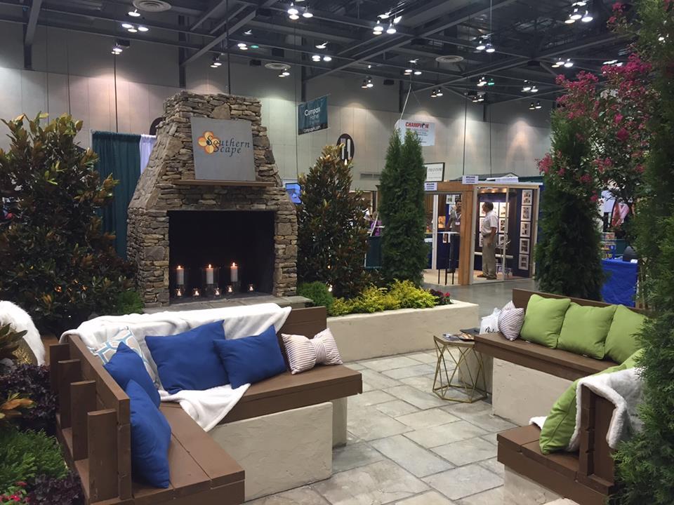 Southern Scape, LLC | Professional Landscaping Design in Huntsville, Madison, Nashville